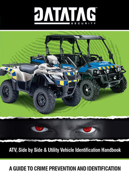 ATV, Side by Side and Utility Vehicle Guide